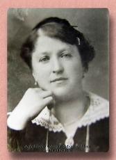 Ernestine Ravier