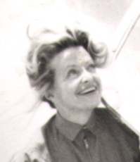 DOUET Jacqueline Marie-Therese Suzanne