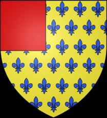 Geoffroy IV de THOUARS