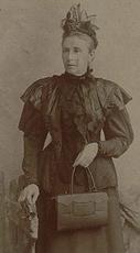 NATHANSON Amalia Amalie