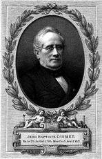 Jean Baptiste GUIMET
