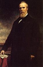 Hayes Rutherford Birchard