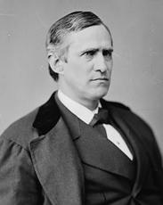 Thomas Francis Bayard