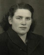 Nelly Léontine Marie Alphonsine Ghislaine Douhard