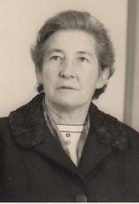 Johanna van Leeuwen
