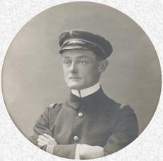 Louis Aubert du Petit-Thouars