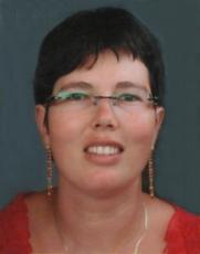 Mélanie HEGG