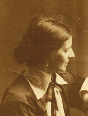 Elizabeth CHAMBERLAIN