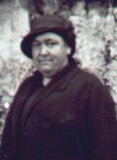 Aline, Philoméne FABRE