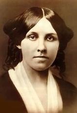 ALCOTT Louisa May
