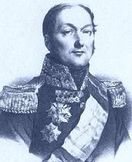 Francois Nicolas HAXO
