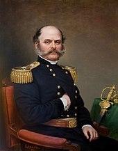 Burnside Ambrose Everett