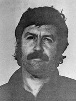 Jacques René MESRINE