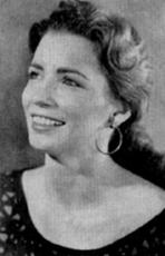 Carter Valerie June