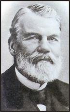 RAOULT François Marie