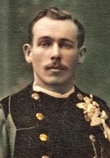 Vincent Marie DEUDE