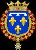 Felipe II de Orleans