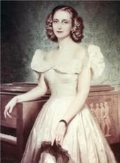 Truman Mary Margaret