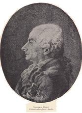 Charles François NIVARD (dit NIVARD-de-NANCY)
