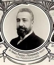Ángel Pulido Fernández