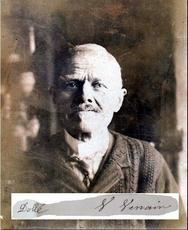 Romain , Arthur DOLLÉ