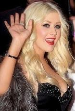 Aguilera Christina Maria