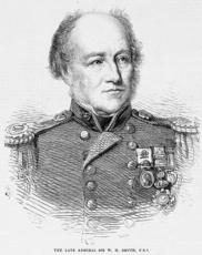 Smyth William Henry