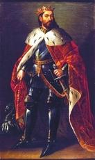 Jacques Ier d' ARAGON