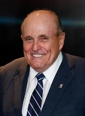 Giuliani Rudolph William Louis
