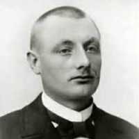 Gustafson Karl Alfred