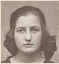 Germaine Eugénie Thérèse MARETTE