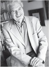 Alain de MIJOLLA