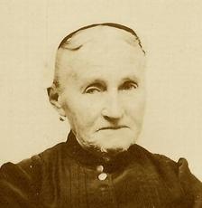 Marie-Rose FARINEAU