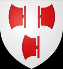 Gauthier Gérard de RENTY