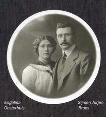 Engelina Oosterhuis