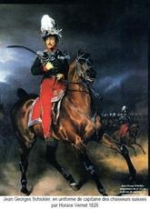 Johann Georg SCHICKLER