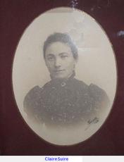Marie Heloïse Claire SUIRE