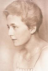 Rixa Maria Helene Martha Sibylla von Gustedt