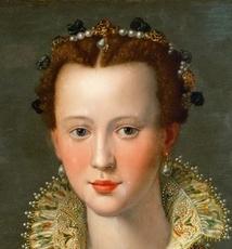 Leonora (Dianora) Álvarez de Toledo