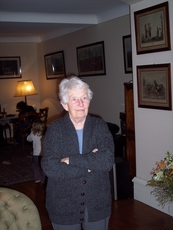 Françoise Callies