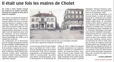 """TESSIÉ de la Motte """"Cyprien"""" Marie Xavier"""