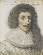 de MONTMORENCY-BOUTEVILLE François III