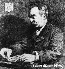 Léon François Charles MAXE-WERLY