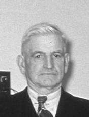 Robert Russell MITCHELL