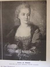 Jeanne de Niquet