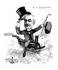 Louis Victor DIANCOURT