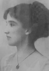 Mary Emily Winnifred MONTAGU