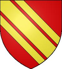 Robert de BOVES de COUCY