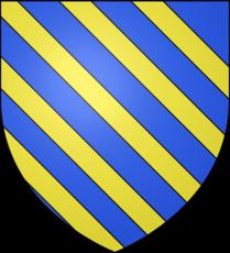 Robert V de BÉTHUNE