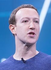 Zuckerberg Mark Elliot